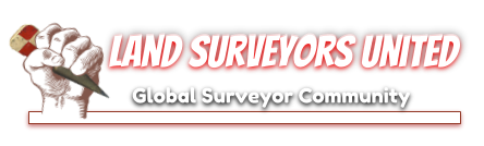 Land Surveyors United Community